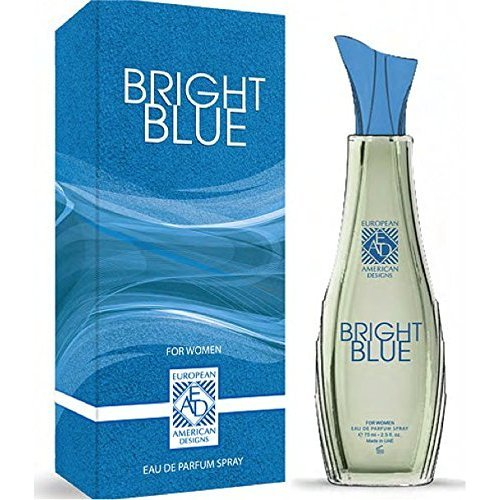 Bright Blue for Women 75ml (2.5 Fl. Oz)
