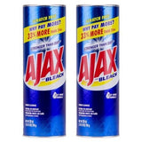 Ajax Scratch Free Cleaner Bonus Size 28 Oz (2 Pack)