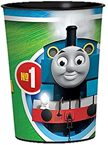 Thomas The Train Inspired 5pcs Bright Smile Hygiene Set 2pk Soft Toothbrush, Toothpaste, Brushing Timer & Rinse Cup; Bonus Flossers and Tooth Necklace