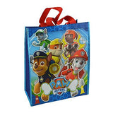Paw Patrol Nonwoven Medium Tote Bag by UPD