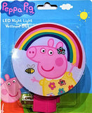 Peppa Pig LED night light