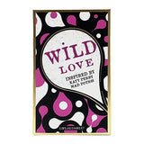 Wild Love Eau De Parfum 3.3 Fl Oz 100 Ml For Women