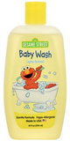 Sesame Street Body Wash, 10-oz. bottle (pack of 10)