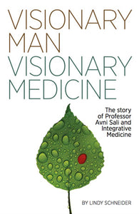 NIIM Dispensary - Visionary man Visionary Medicine