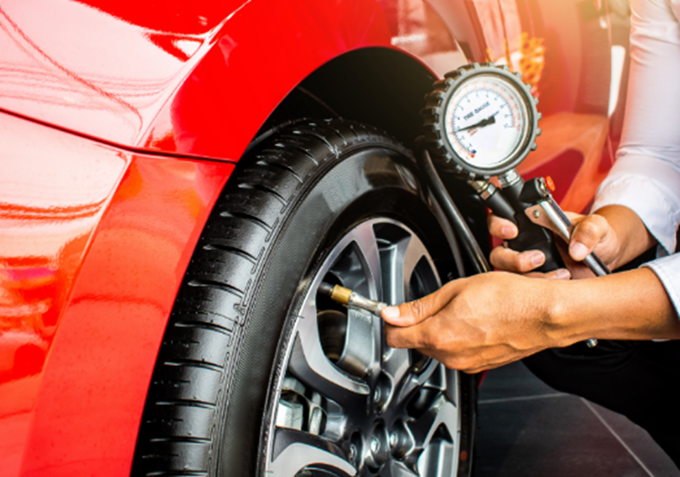 how-to check tire pressure gauge turtle wax