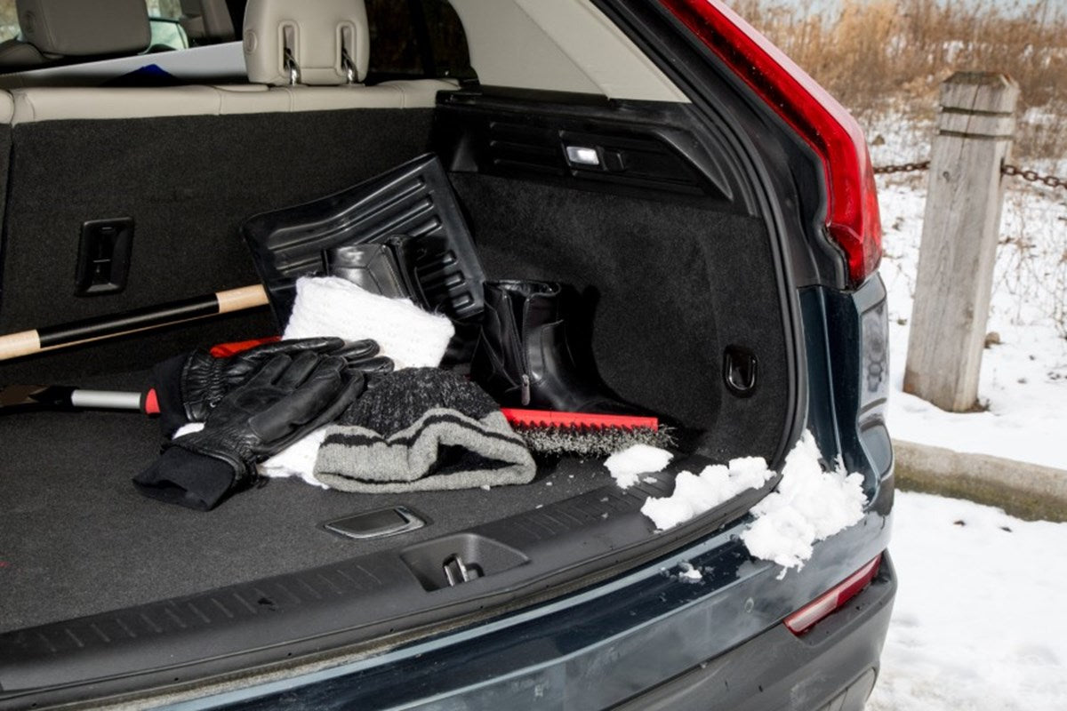 how to prep your car for winter - turtle wax - winter car care kit