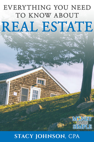 Real Estate (Money Made Simple)