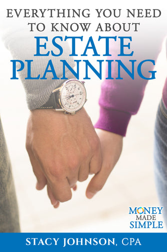 Estate Planning (Money Made Simple)