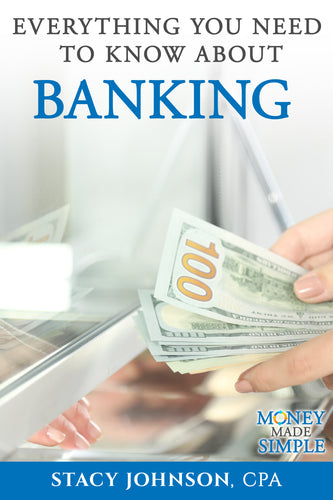Banking (Money Made Simple)