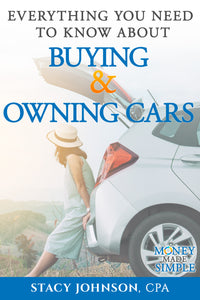 Buying and Owning Cars (Money Made Simple)