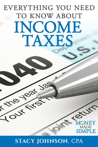 Income Taxes (Money Made Simple)