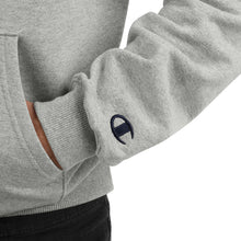Load image into Gallery viewer, Men's Logo Hoodie by Champion