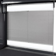 VISOR RAILING BLINDS