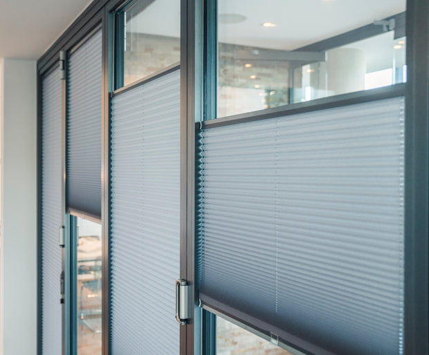 SHADES FOR NANAWALL FOLDING GLASS WALLS