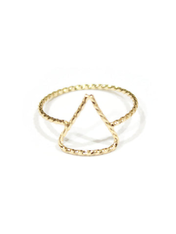 Lasso My Love Ring