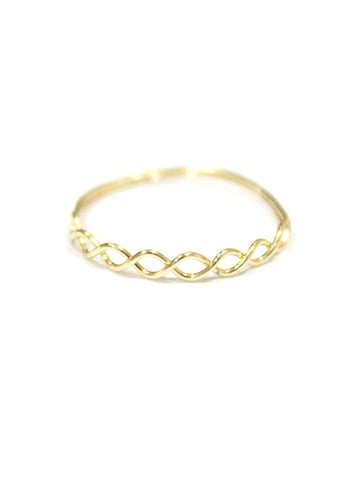 Goldilocks Ring