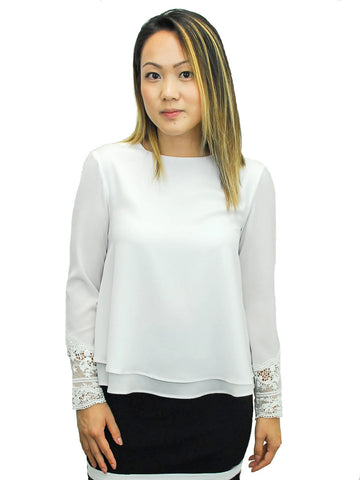 Relished Whitney Blouse