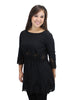Relished Ashley Dress Black