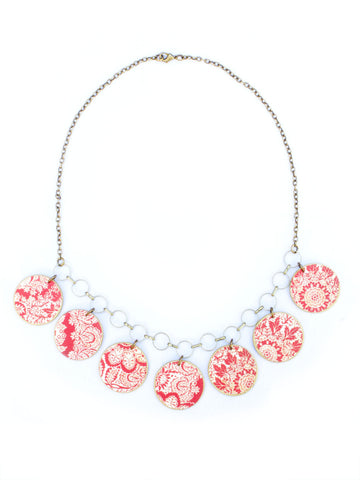 Enchanting Avignon Necklace