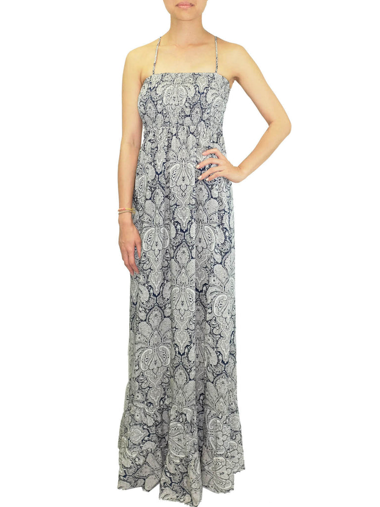 Blu Pepper Florence Maxi Dress