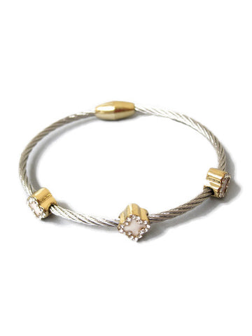 Fortune and Fortitude Bracelet