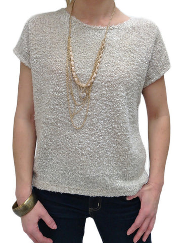 Mojave Luxe Top
