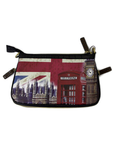 Sights of Britain Purse