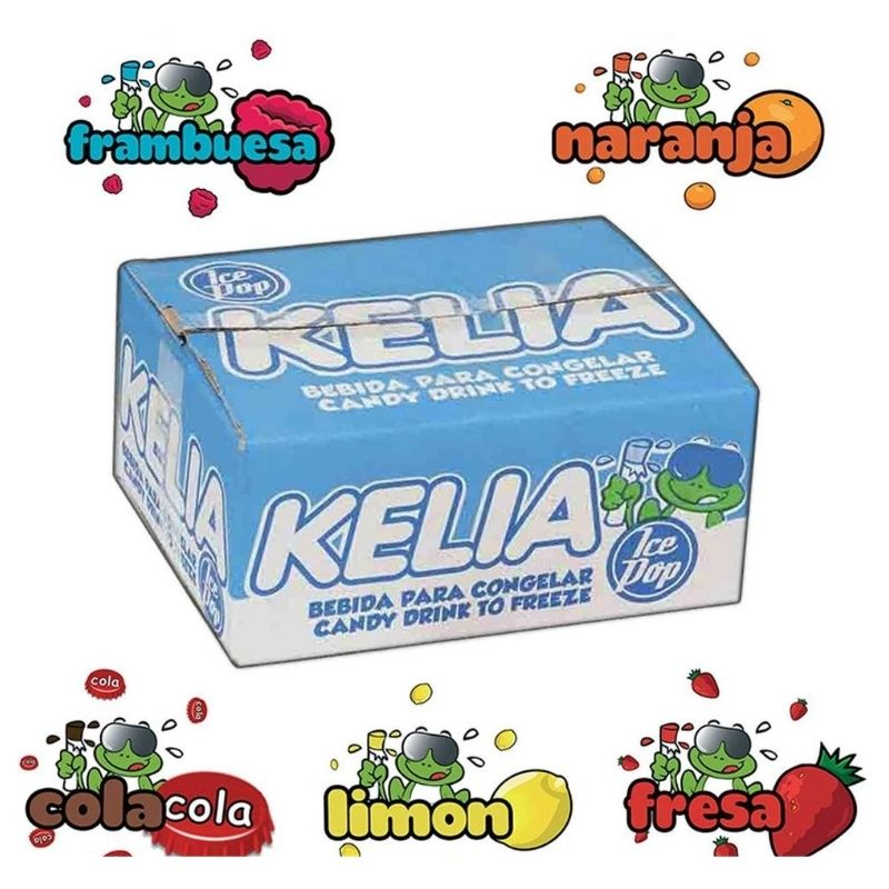 Kelia Flash Caja 105ml