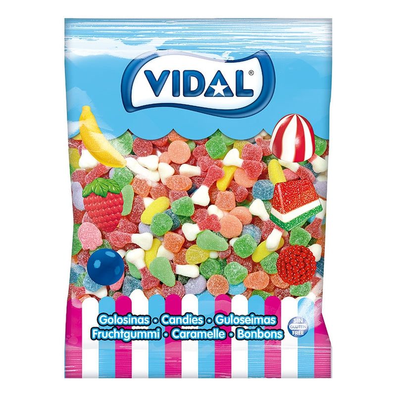 Mini Mix Azúcar (1KG) - Kremtik