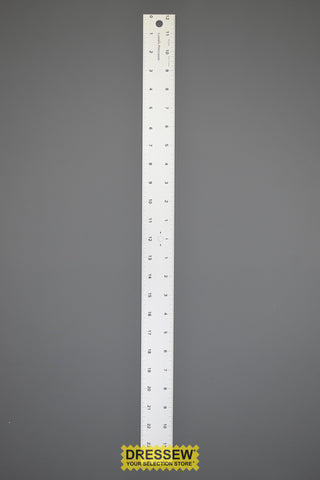 Centre Finding Ruler 24""