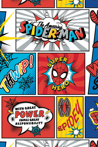 Marvel Kawaii II Spider-Man Web Slinger Multi