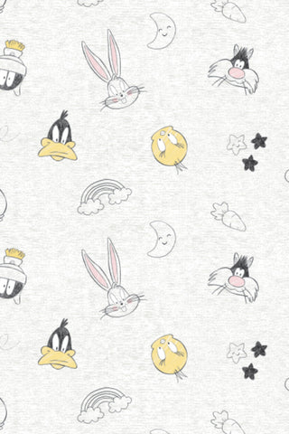 Looney Tunes Characters Heather White