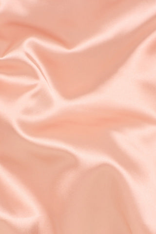 Tahari Stretch Satin Light Pink