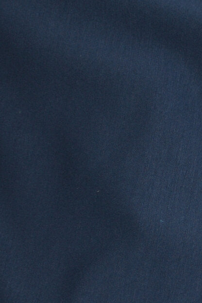 Bamboo Lycra Knit Captain Blue