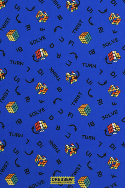 Rubik's Twist & Turn