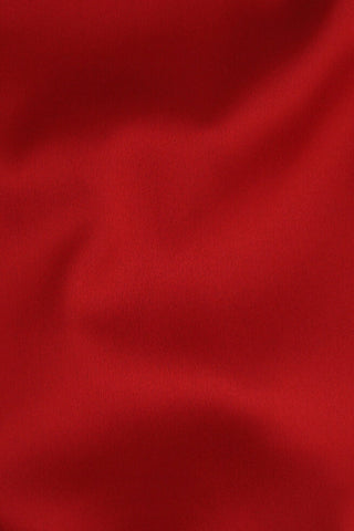 Arabella Satin Red