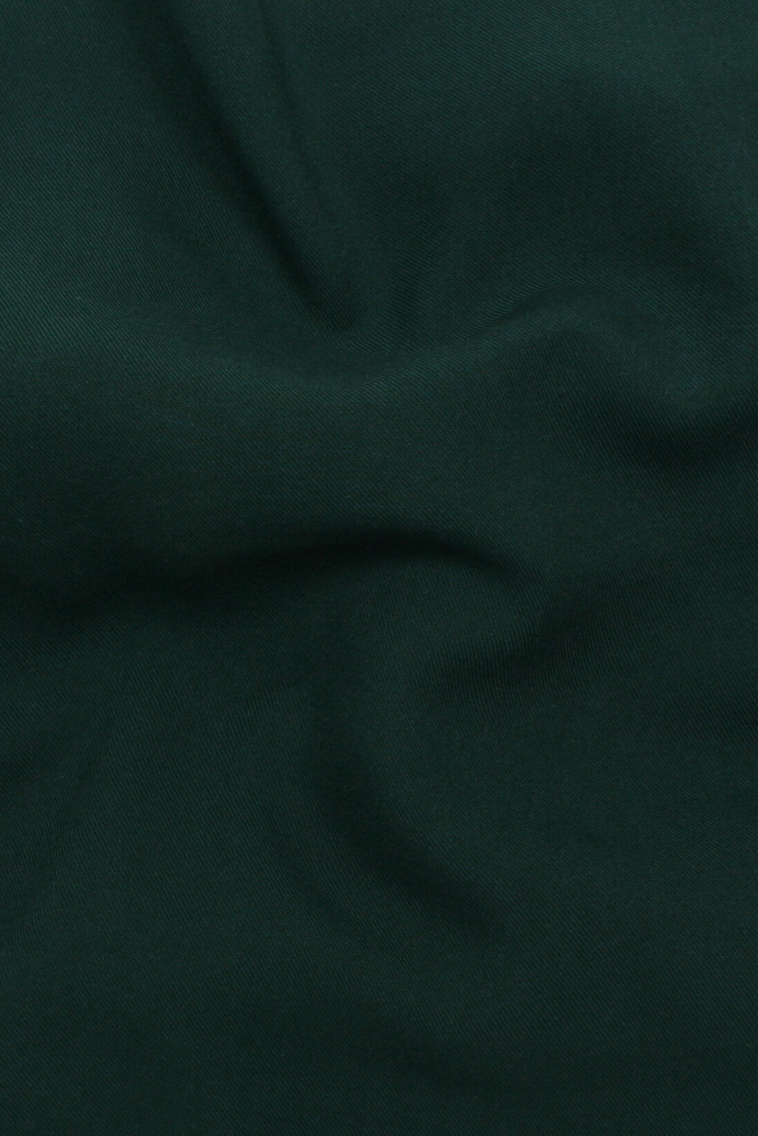Viscose Twill Hunter Green