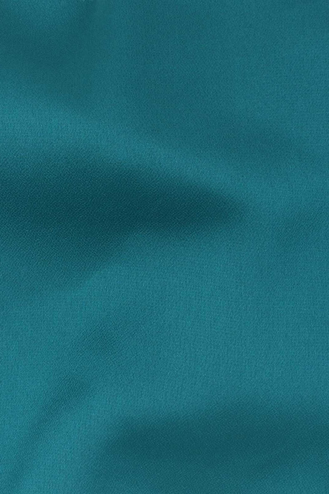Bubble Satin Teal