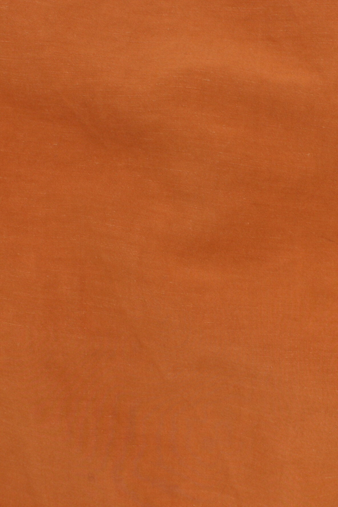 Bizet Linen Burnt Orange