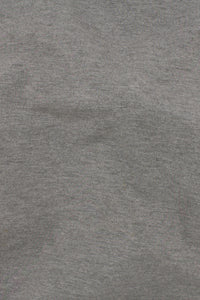 Bamboo Lycra 300 GSM Heather Grey
