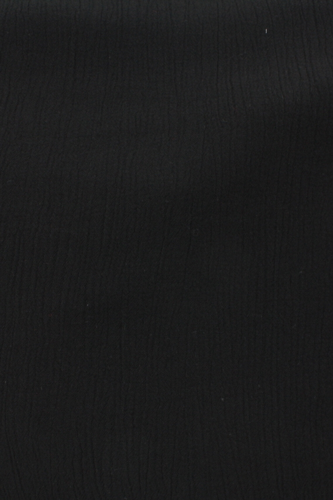 Viscose Crush Black