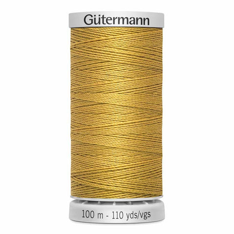 Jean Thread 100m Light Gold