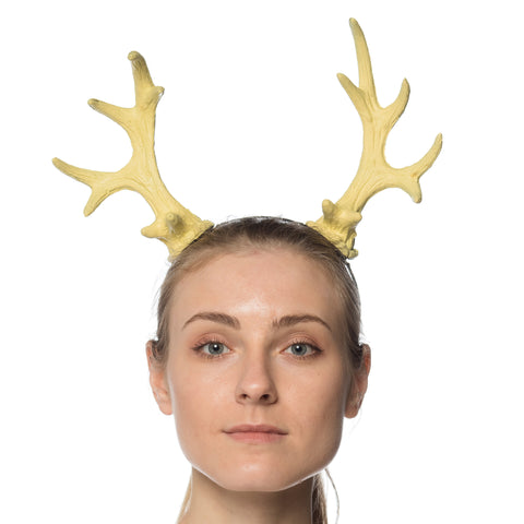 Supersoft Antlers Headband