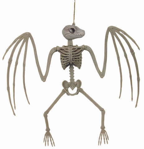 "Skeleton Bat 33cm (13"")"