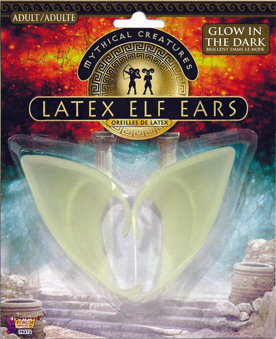 Elf Ears Glow-In-Dark