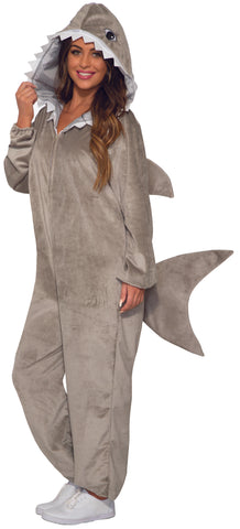 Shark Onesie Unisex - One Size