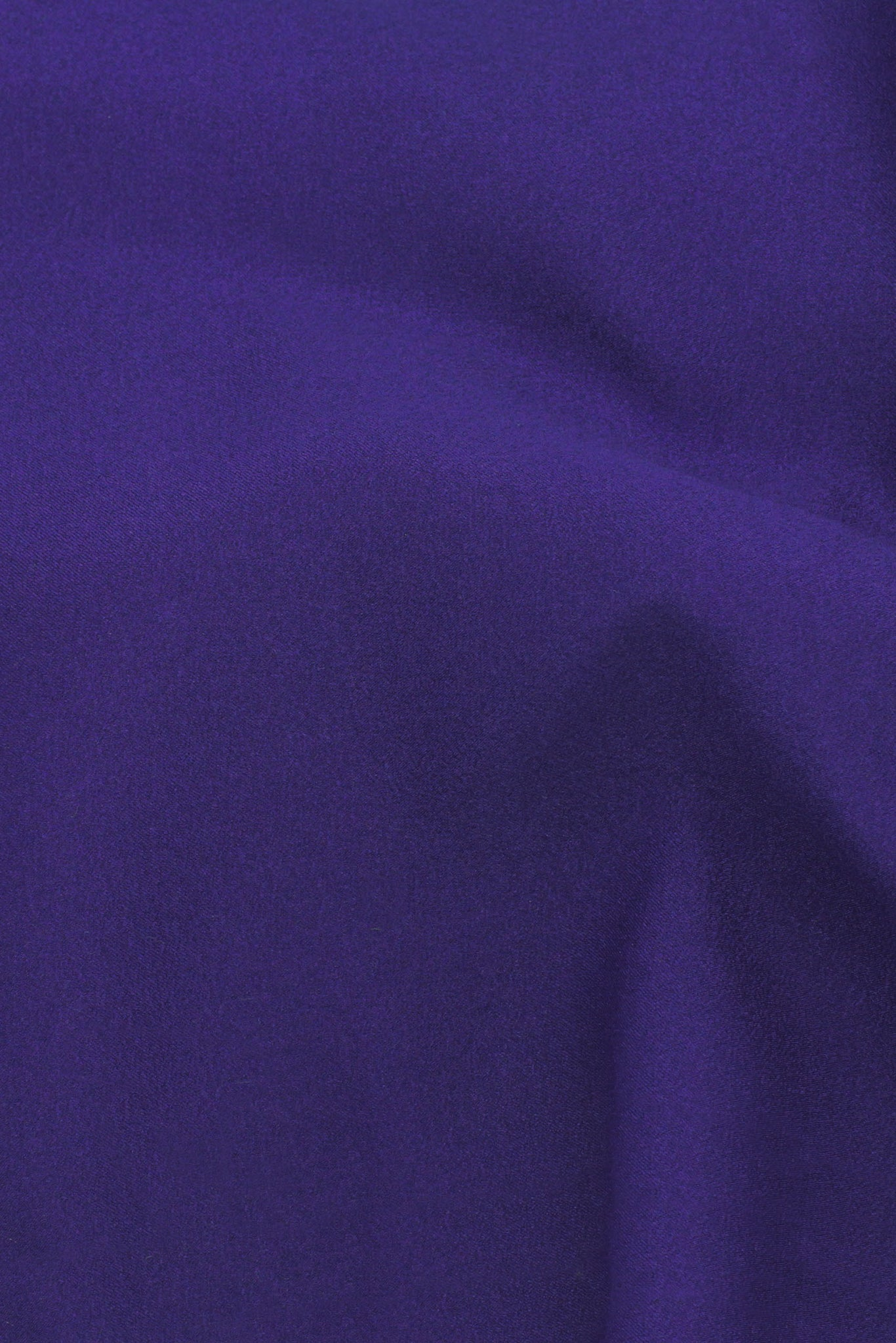 Marielle Crepe (Satin Back) Purple