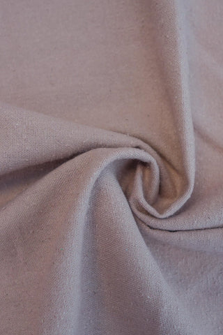 Cassia Silk Noil Blush