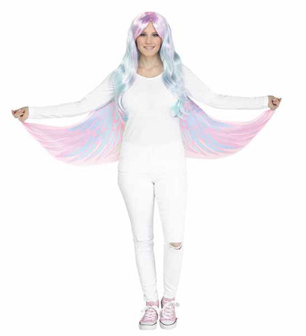 Soft Unicorn Wings