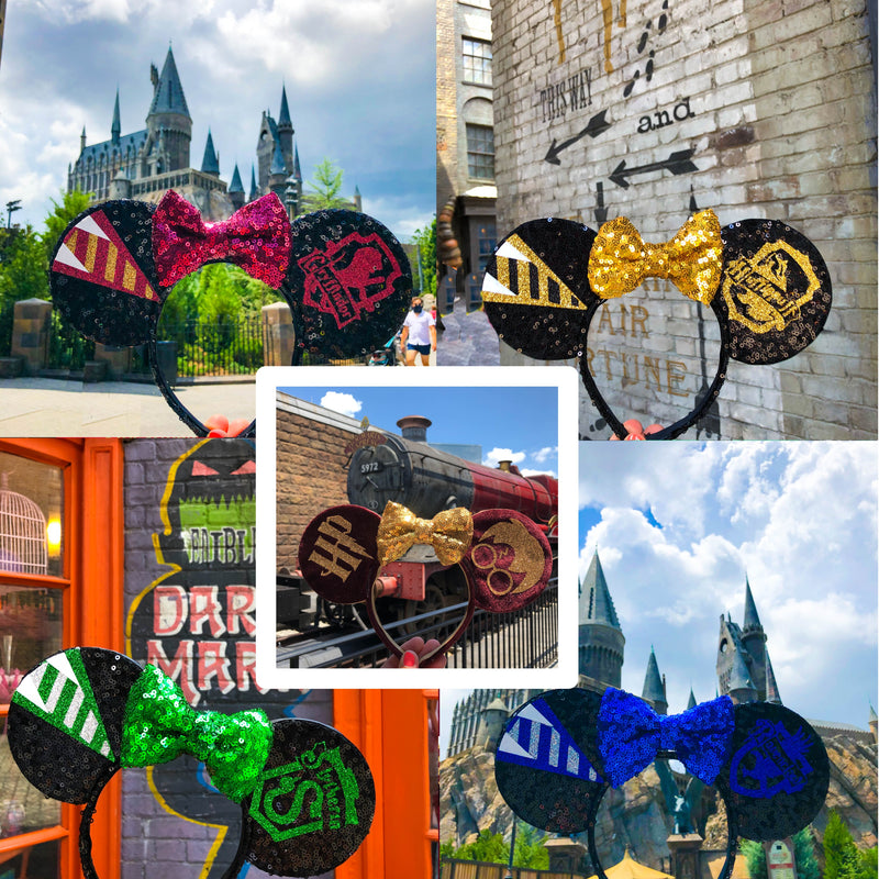 HP Snitch Ears